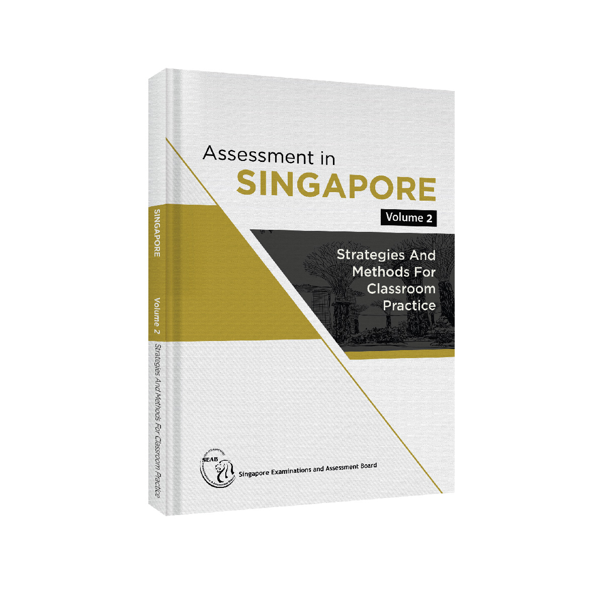 Assessment in Singapore Vol.2