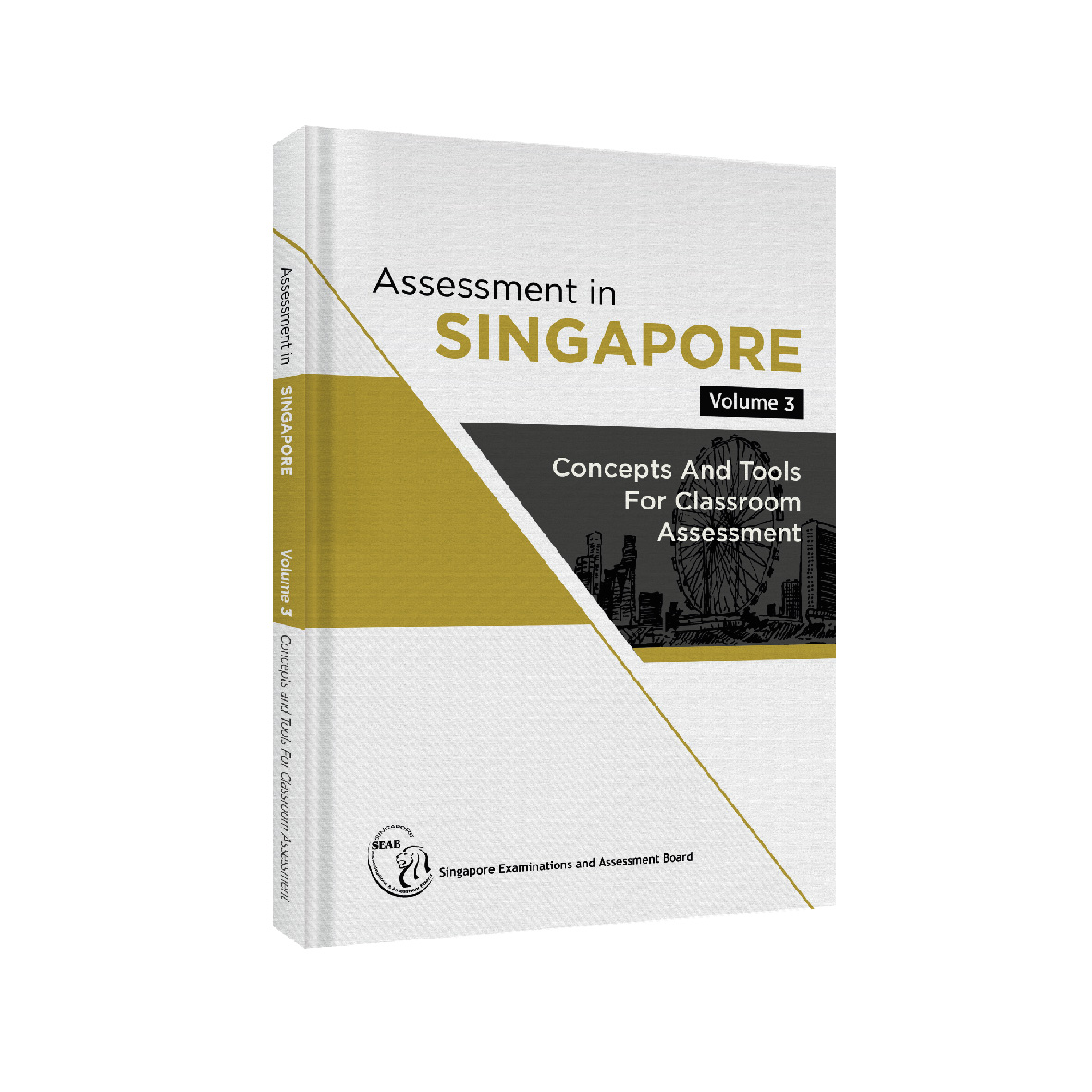 Assessment in Singapore Vol.3